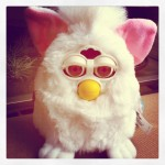 My Furby from 1999