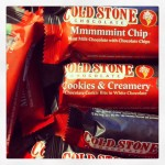 Coldstone Chocolate